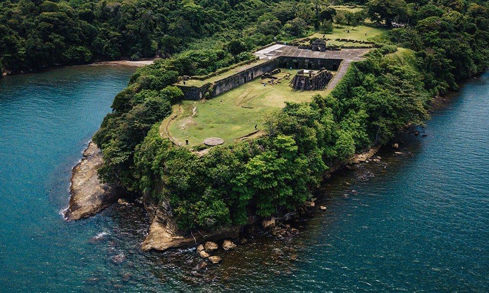 Panamá: un viaje de costa a costa